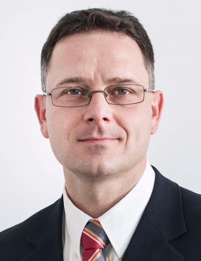 Dr. Farkas András Ph.D.