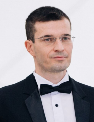 Dr. Farkas Attila Ph.D.
