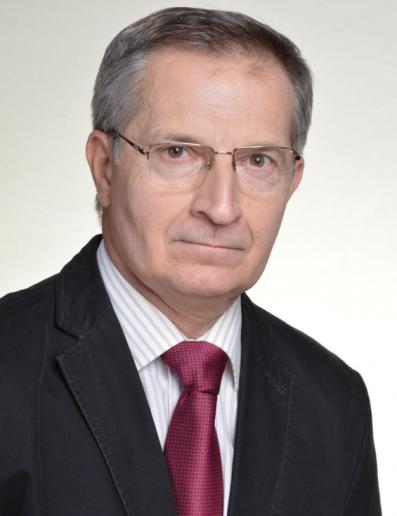 Prof. Dr. Tajti János