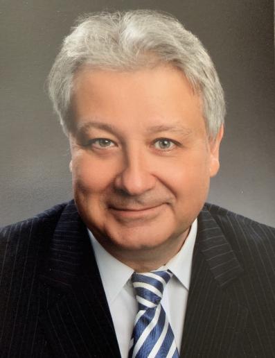 Prof. Dr. Kovács Attila