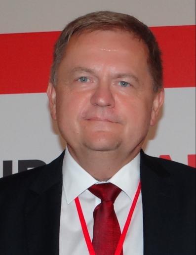 Prof. Dr. Várkonyi Tamás