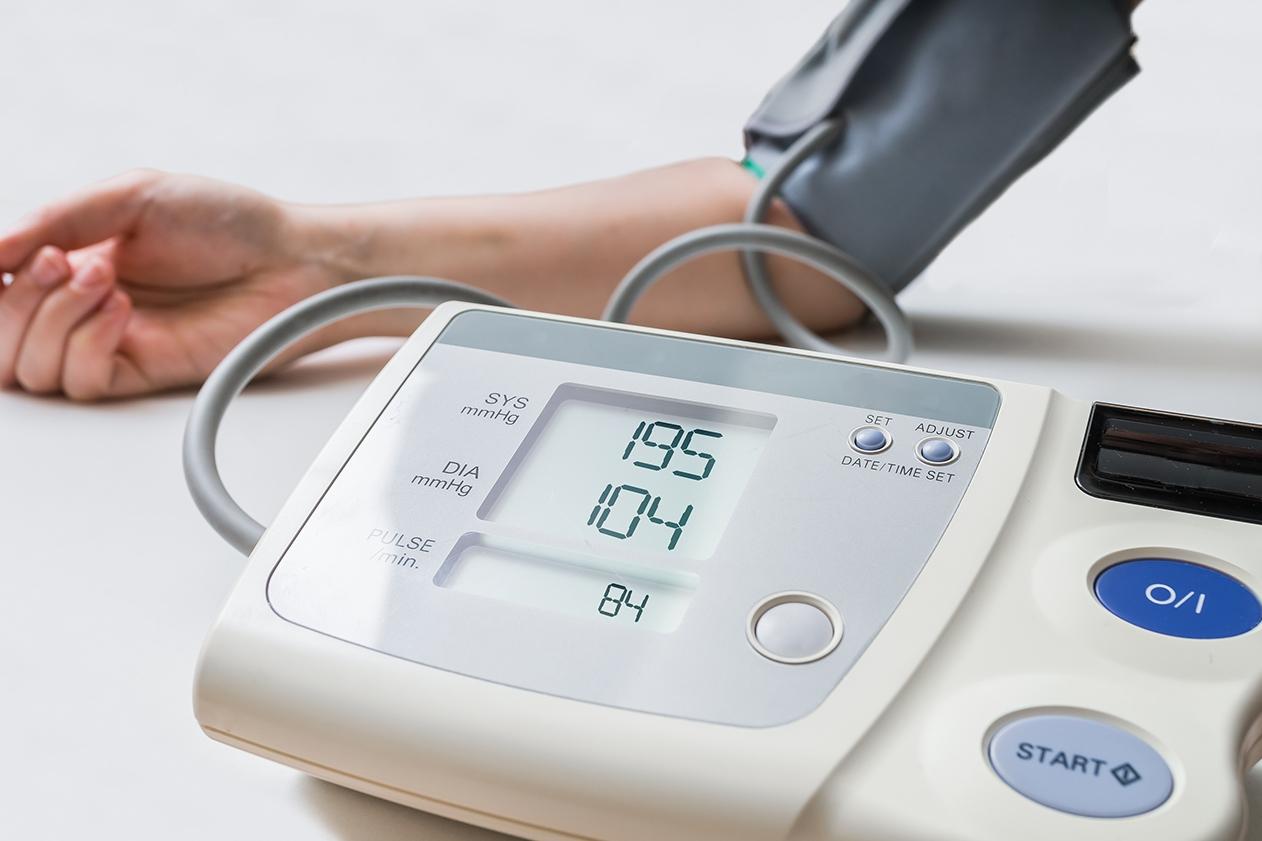az igazság a magas vérnyomásról